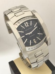 Bvlgari - Assioma Automatic - AA 48 S CH - 男士 - 2000-2010