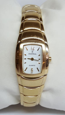 Festina - Geen reserve - 6669 - Mujer - 2000 - 2010