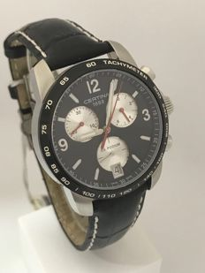 Certina - DS Podium Chronograph - C001.417.16.057.01 - Heren - 2011-heden