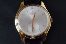 Kismet – Men's wristwatch – 1960s  Swiss made