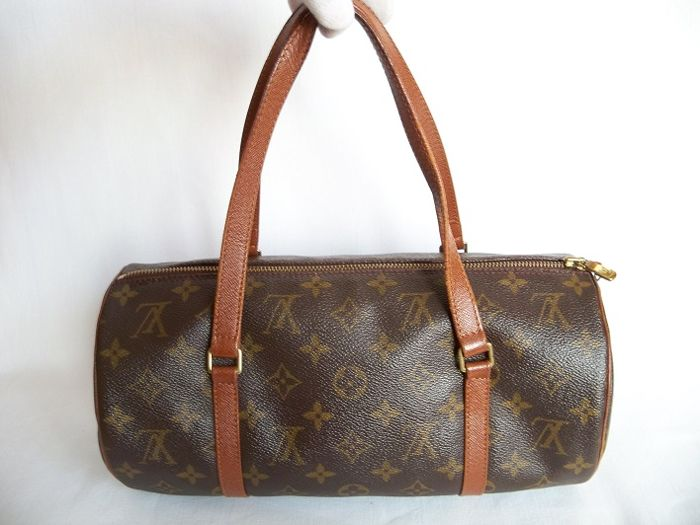Louis Vuitton Papillon 30 ***No Reserve Price***