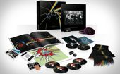 Regardez Pink Floyd ~ Dark Side Of The Moon ~ 'immersion' Limited Edition Box Set ~ Remastered ~ New/Sealed