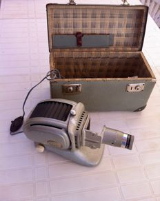 Noris Projector - Year 1956