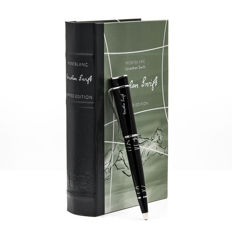 Montblanc Writers Limited Edition Jonathan Swift - year 2012