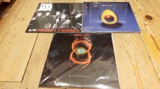 Great Lot || Three Pearl Jam Albums || Stil Sealed