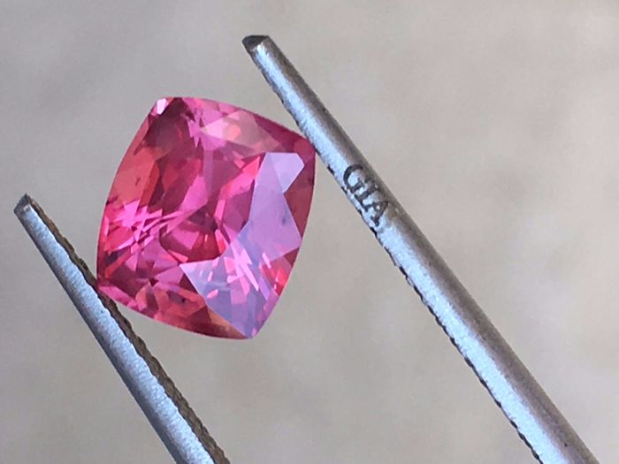Ruby - 2.02 ct