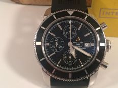 Breitling Superocean Heritage Chrono 46 Edition Speciale Ref. A1332024.B908.201S - Men's watch