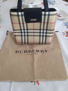 Burberry - Borsa a mano **No minimum price**