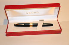 Sheaffer c/f vintage fountain pen printed in the USA