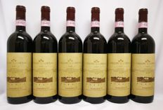 "2007 Barbaresco ""Rabaja"" Giuseppe Cortesse - 6x 750ml"