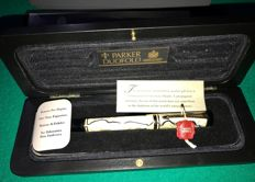 Limited Edition Parker fountain pen