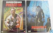 DVD / Video / Blu-ray - DVD - Predator + Predator 2 [volle box]