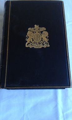 Her Majesty's Naval Service - The Queen's Regulations and the Admiralty  Instructions - 1862