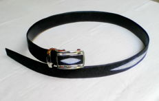 Stingray leather - Belt