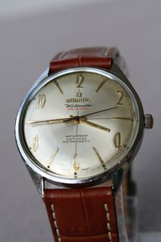 Atlantic - Worldmaster Original - 61001 - Herren - 1960-1969