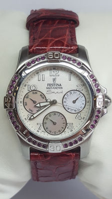 Festina - Lady Geen reserve - 16021 - Dames - 2000-2010