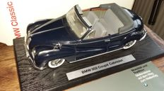 BMW Collection - Scale 1/18 - BMW 502 1954-1963