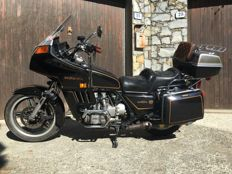 Honda - Goldwing GL 1100 - 1983