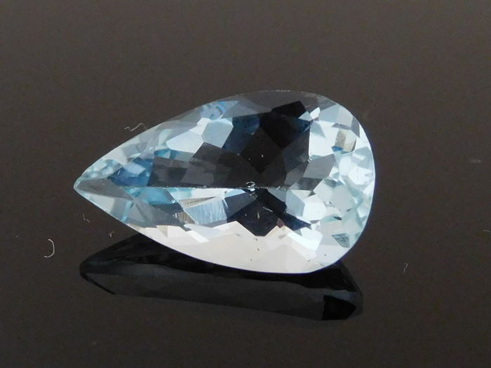Aquamarine – 2.12 ct