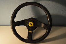 Ferrari Momo Sport steering wheel - 36 cm with hub