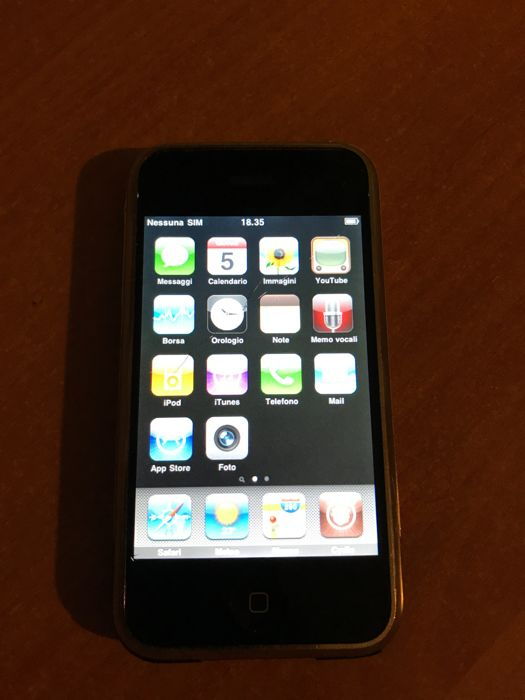 iphone first generation iphone apple 2g 8gb generation catawiki 3118