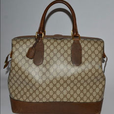 Gucci - Travel / weekend bag - Vintage