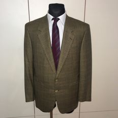 Brioni - 100% Wool Jacket Blazer