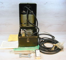 General Electric Explosion-proof pressure and suction instrument