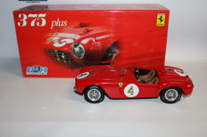 BBR - Scale 1/18 - Ferrari 375 MM,  Winner 24H Le Mans - 1954