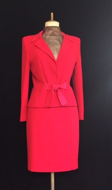 Escada - skirt suit
