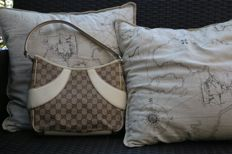 Gucci monogram GG shoulder bag ***No minimum price***