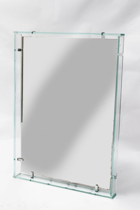 Fontana Arte - Rectangular Mirror