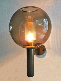 Hans-Agne Jakobsson for Markaryd AB - V 80 wall light