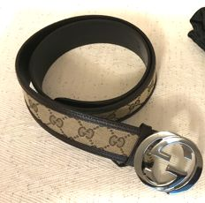 Gucci – Unisex belt