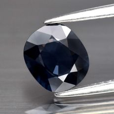Spinel - Blue of 1.21 ct (No Reserve Price).