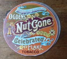 Small Faces - Ogden's Nut Gone Flake - Immediate 1001 1968 England