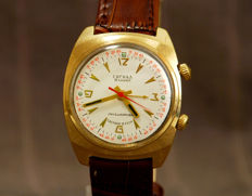 Poljot - Alarm - mens watch - wrist watch - Made in USSR in 1980th