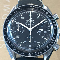 OMEGA Speedmaster Reduced Men's Chronograph with 3 reg.