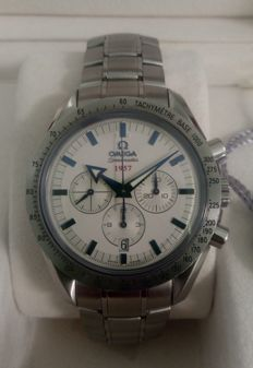 Omega Speedmaster Broad Arrow - Year: 2015 - Men's watch