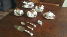Royal Albert - Decor Old Country Roses - Allerlei Items