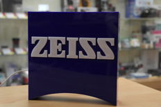 ZEISS advertising light box