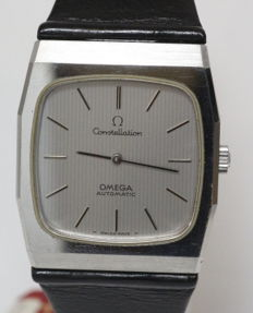 Omega - Constellation Automatic - Men's - 1970-1979 - New condition watch, never used