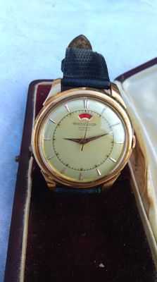Jaeger-LeCoultre - powermatic - 136145 - Ανδρικά - 1950-1959