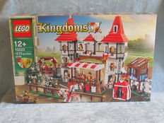 Kingdoms - 10223 - Kingdoms Joust Set 1575 pieces