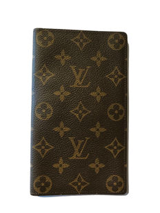 Louis Vuitton - Wallet *No minimum price**