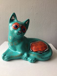 Marianne Bey for Arti 4 – Ceramic image: