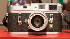 LEICA M4 - 1251495 in very good condition