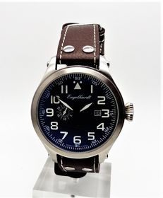Engelhardt Aviator automatic - men's watch - circa 2016