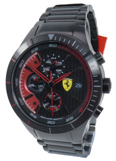 Ferrari - Red Rev Evo black - 0830264 - men's - 2011-today