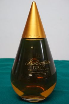 Ballantine's Purity 20 years old.